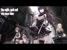 Nightcore - Thanks For The Memories - YouTube
