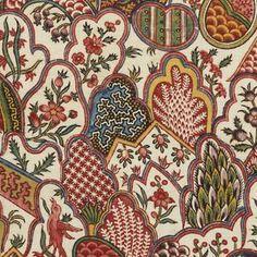Textile, ca. 1792