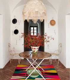 Beautiful carpets! #interiorjunkie #interiorinspiration #homedeco #home #living #homeiswheretheheartis #carpets #homeinspiration