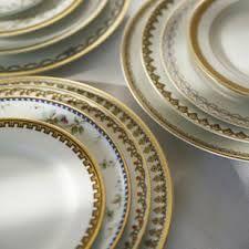 haviland  dinnerware