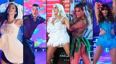 Los tuits de los participantes del Bailando, furiosos con La Bomba Tucumana
