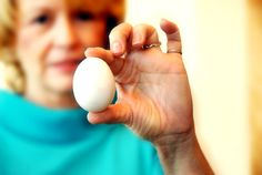 Benefits from Egg White on Face