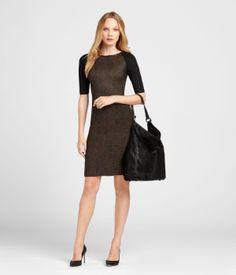 Elie Tahari - work dress