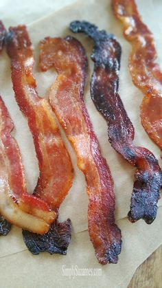how to cook bacon in the oven with brown sugar