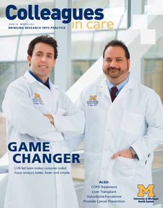 Colleagues in Care/The University of Michigan Health System