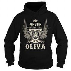 Awesome Tee OLIVA OLIVAYEAR OLIVABIRTHDAY OLIVAHOODIE OLIVANAME OLIVAHOODIES  TSHIRT FOR YOU T shirts