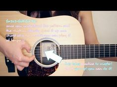 """All of Me"" - John Legend EASY Guitar Tutorial/Chords & GIVEAWAY! [CLOSED] - YouTube"