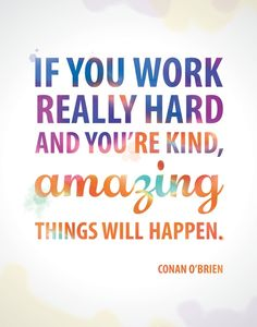 one of my favorites! #inspiring #kind