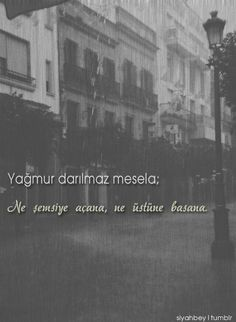 Resimli Sözler ~ Güzel Sözler Mysterious Words, My Philosophy, Romantic Love Quotes, Tumblr, English Quotes, Profile Photo, Meaningful Words, Cool Words, Best Quotes