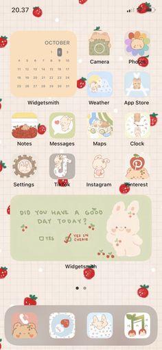 Kpop Wallpaper, Iphone Wallpaper App, Aesthetic Desktop Wallpaper, Ios Wallpapers, Kawaii Wallpaper, Iphone Home Screen Layout, Iphone App Layout, Iphone App Design, Cute App