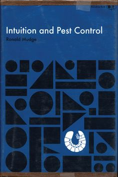 'Intuition and Pest Control' by Ronald Mudge