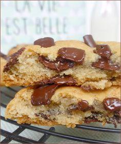 Les meilleurs cookies vegan (sans lait, sans oeufs, sans beurre)