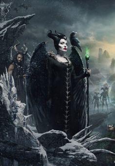 Maleficent : Mistress of Evil / Malefiz: Kötülüğün Gücü Maleficent Cosplay, Watch Maleficent, Maleficent Quotes, Maleficent Wings, Disney Maleficent, Disney Villains, Disney Dream, Disney Love, Disney Art