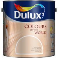 Dulux color COW řecké slunce 2,5l barevná malířská barva