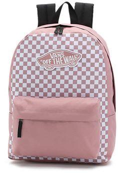 Vans School Bags, Cute School Bags, Vans Bags, Cute Backpacks For School, Cute Mini Backpacks, College Backpacks, Cool Backpacks For Girls, College Bags, Girl Backpacks