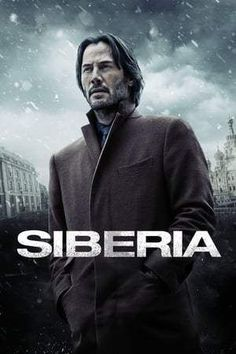 Siberia The great success of 'John Wick' served to relaunch the career of Keanu Reeves and now we will see in a new thriller, entitled 'Siberia'. Top Rated Movies, Top Movies, Scary Movies, Horror Movies, Movie To Watch List, Movies To Watch Free, Film Vf, Film Movie, New Movies 2018