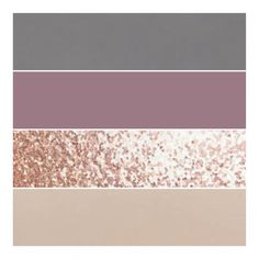 Wohnzimmer braun grau Roségold Dark grey, muave, rose gold, and nude Wedding Dresses And Their Impor Bedroom Color Schemes, Bedroom Colors, Colour Schemes, Bedroom Decor, Mauve Bedroom, Colour Palettes, Bedroom Ideas, Decoration Ikea, My New Room