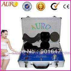 Envío gratis + 100% de garantía! Home portátil G5 cuerpo de la máquina masajeador para delgado, equipos de masaje adelgazante M-A868B