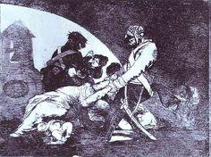 Francisco de Goya: The Disasters of War