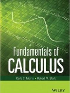 Calculus 8th edition pdf download up pinterest calculus math fundamentals of calculus free ebook online fandeluxe Gallery