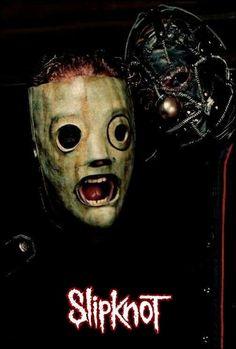 Slipknot / Corey and Shawn