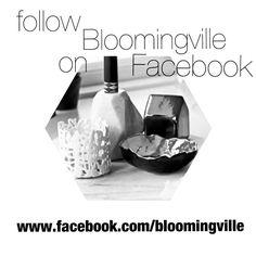 Bloomingville style ⭐ www.bloomingville.com