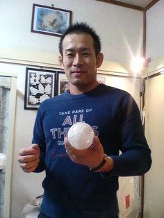 Yoichiro Mr. Toriyama of Marshall artists is now coming!  2010/03/25