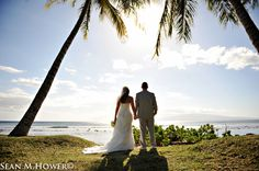 Olowalu Plantation House. West Maui Wedding Venue. Photo by Sean Hower. Wedding planned by Tori Rogers of Hawaii Weddings by Tori Rogers.  http://www.hawaiianweddings.net