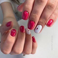 Самые лучшие идеи дизайна ногтей только у нас @nails_pages - подписывайтесь✅ @vine_pages - самые крутые вайны подписывайтесь #гельлак…