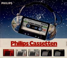 Music of the World - PHILIPS