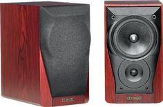 Mission 781 Bookshelf speakers photo