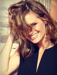 Hair envy: Stana Katic
