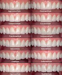 ALEJANDRA: Pictures of good dentures
