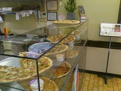 Best Pizza Places in Roncesvalles   There is more to Pizza Flora than meets the eye