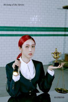 回:Song of the Sirens Concept Photo <Tilted 5> Gfriend Album, Sinb Gfriend, Gfriend Sowon, Sirens, K Pop, South Korean Girls, Korean Girl Groups, Fantasy Mermaids, Real Mermaids