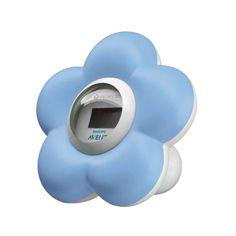 Un thermomètre en forme de fleur pour un relevé précis de la température de la…