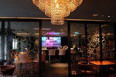 MO Bar- glamour and sophistication in bar & lounge at Mandarin Oriental Jakarta