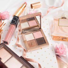 257 Likes, 20 Comments - Laura  (@lauramillsmakeup) on Instagram: Bobbi Brown Sunkissed Pink eye palette, Nars Velvet Lip Glide, Chanel Coco Mademoiselle Perfume Makeup