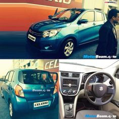 Here are the details and specs for #Maruti's new small car-the #MarutiCelerio which is to debut at #2014IndianAutoExpo @AutoExpo2014. Click ZigWheels.com