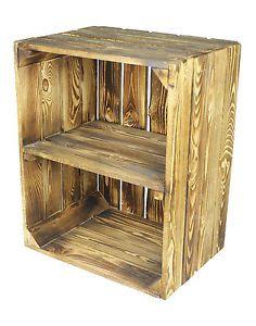 Shelves, Entertaining, Ebay, Furniture, Home Decor, Wooden Crates, Shelving, Decoration Home, Room Decor