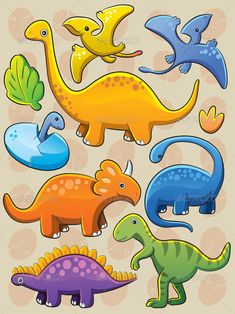Dinosaurs_Collection.jpg (JPEG Image, 590×787 pixels) - Scaled (80%)
