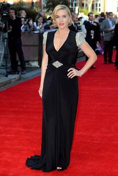 Fashion-Looks: Der Style von Kate Winslet | GALA.DE