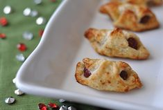 New Year's Eve Party Ideas: Parmesan Pigs In A Blanket Appetizers | Babble