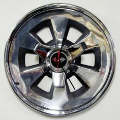 Jamie would this I was awesome. 1965 Chevy Corvette Hubcap as a Clock. Chevrolet Corvette, Chevy, Inked Shop, Rolling Stock, Corvettes, Clocks, I Am Awesome, Classic, House