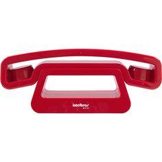 Todas Ofertas Online - Telefone Intelbras sem Fio TS 8120 Vermelho. Por: R$ 229,00 em até 11x de R$ 20,82 sem juros. Oferta em 10/09/2013