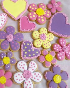 Mothers day themed cookies food sweets cookies diy treats happy mothers day mothers day treats