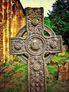 """Merry Celtic Christmas"" - St. Mary's Church - Iffley - Oxford, England  https://drayperry.smugmug.com/?utm_content=buffer0082b&utm_medium=social&utm_source=pinterest.com&utm_campaign=buffer  #photobydperry"