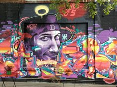Berlin, Urban Spree Gallery / extérieurs