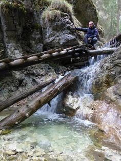 Sucha Bela gorge Slovak Paradise National Park 9