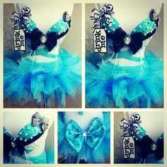 """By: Electric Laundry """"drink me"""" Alice in wonderland rave attire"""